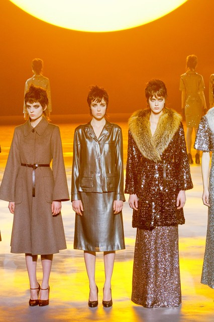 Marc Jacobs by Vogue