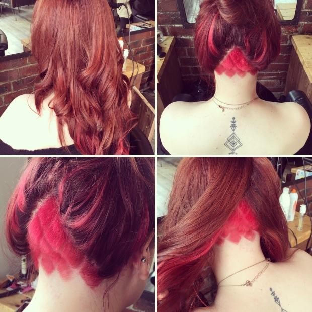Hinde Hairdressers - Wath